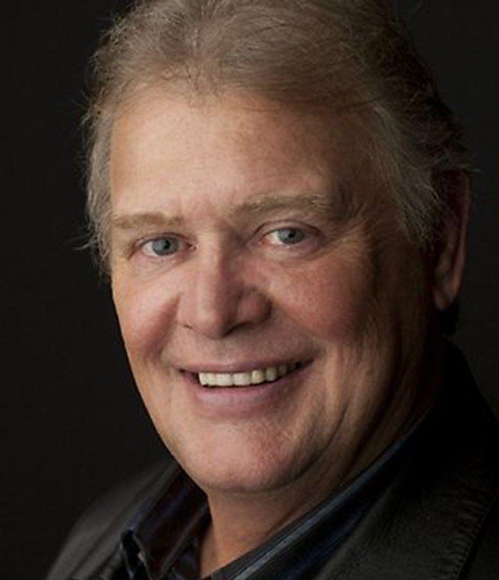 1987 John Farnham AO (1949-). Singer, entertainer