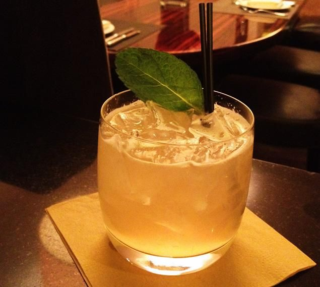 Forget Green Beer: Try An Irish Whisky Cocktail This St