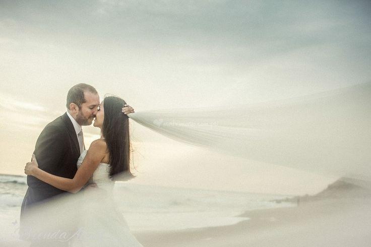 6 razones para lucir velo en tu boda