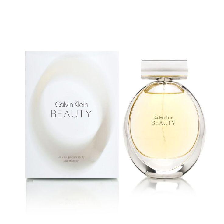 EBAY:  Was $85, NOW $32.99 + Ships FREE!  Beauty by Calvin Klein for Women 3.4 oz Eau de Parfum  SAVE $52: http://ebay.to/2nR3ckl  #ad