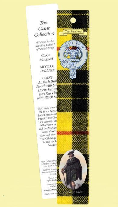 For Everything Genealogy - MacLeod Lewis Clan Tartan MacLeod Lewis History Bookmarks Set of 2, $3.00 (http://www.foreverythinggenealogy.com.au/macleod-lewis-clan-tartan-macleod-lewis-history-bookmarks-set-of-2/)