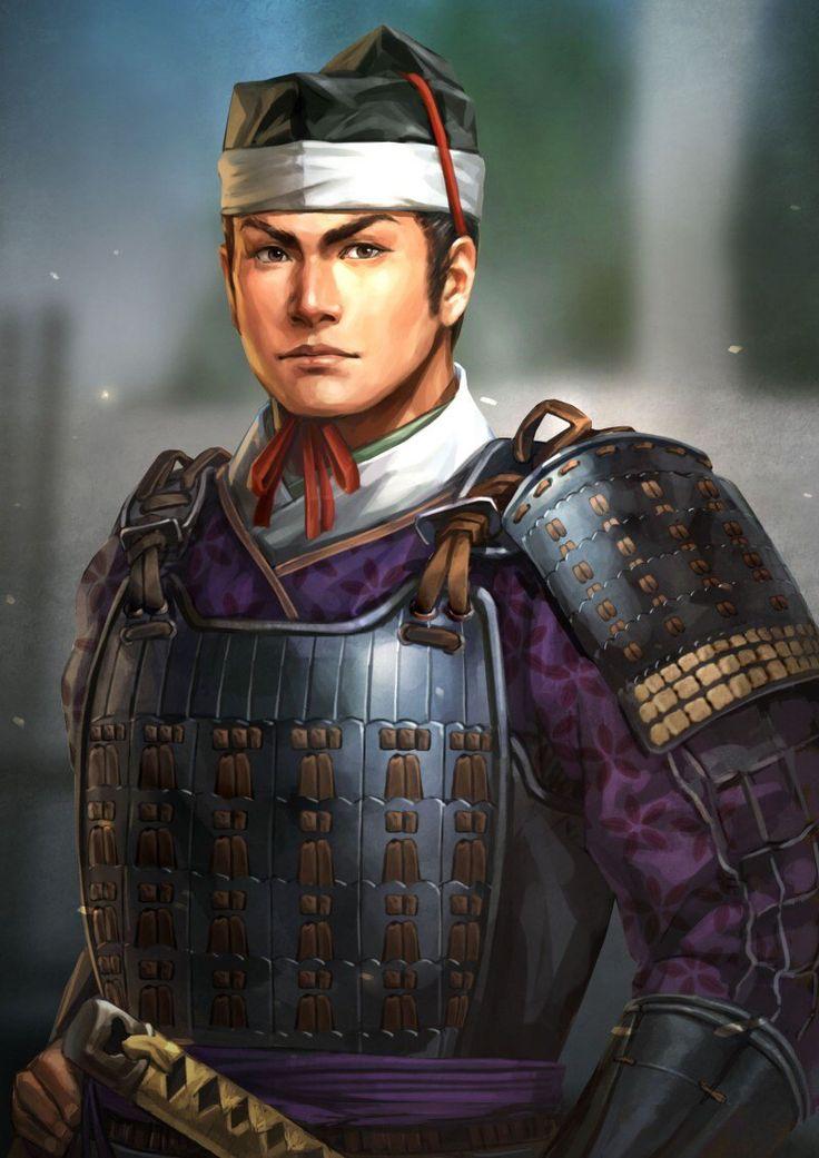 nobunaga ambition how to break ally