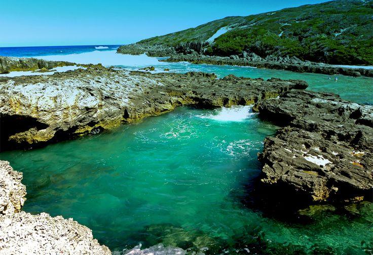Pomene beach-Inhambane