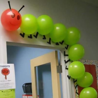 How adorable! Great idea for butterfly life cycle! Kids will LOVE it!