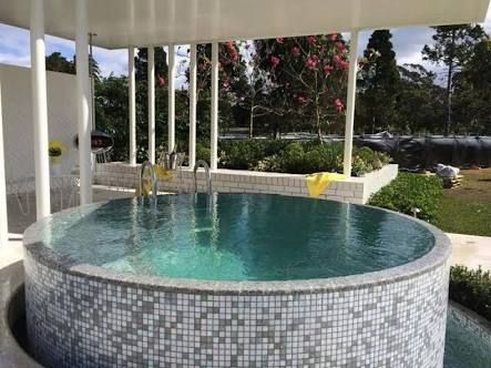 Image Result For Septic Tank Swimming Pool Great