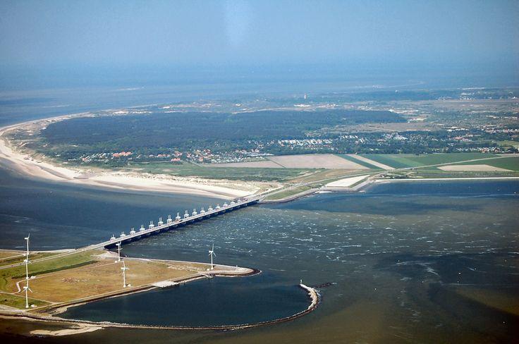Brouwersdam (Ouddorp)