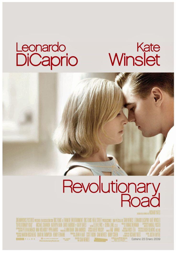 Revolutionary Road (2008) de Sam Mendes - tt0959337