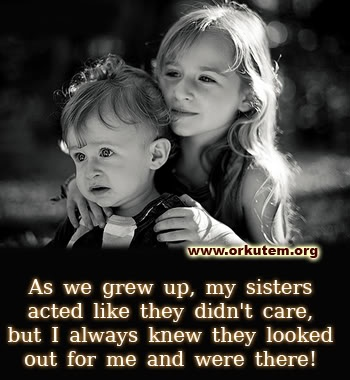 brother and sister relationship goals quotes