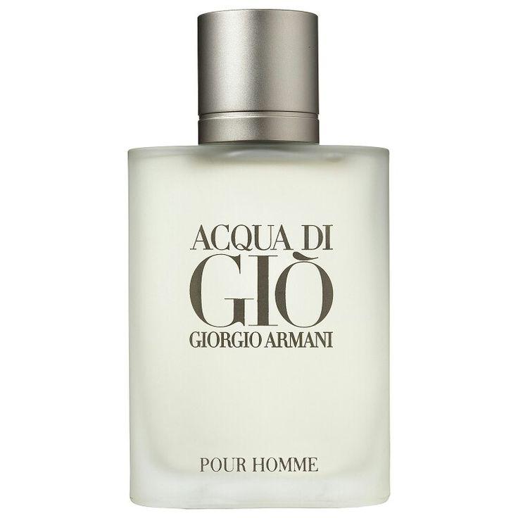 Acqua Di Gio by Giorgio Armani  Harga : 40.000