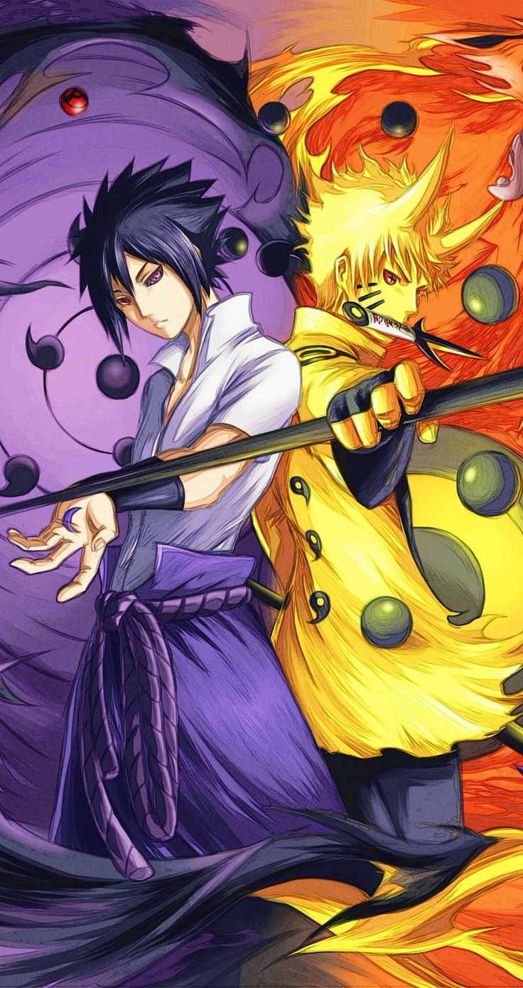 Naruto Sasuke sharinnegan. Kakkoi desu ne! There is more Naruto Tribute iPhone Wallpapers for you! - @mobile9 #anime #manga