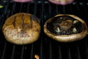 ... on Pinterest | Poached pears, Grilled portobello and Prosciutto