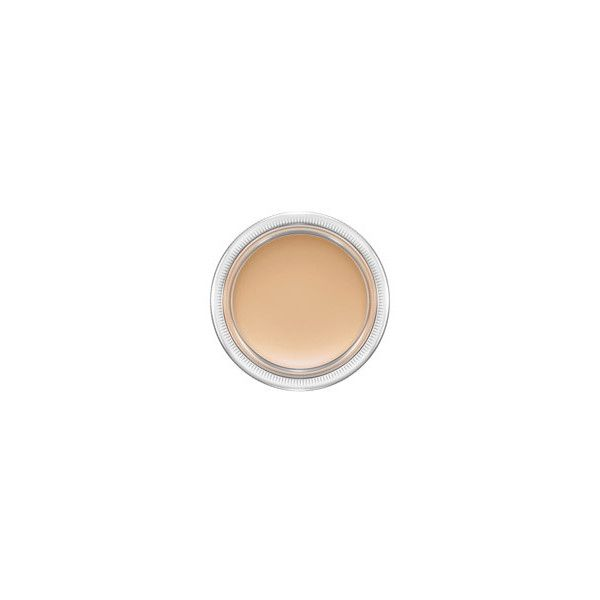 Кремовые тени Pro Longwear Paint Pots ($22) ❤ liked on Polyvore featuring beauty products, makeup, eye makeup, eyeshadow, mac cosmetics and mac cosmetics eyeshadow