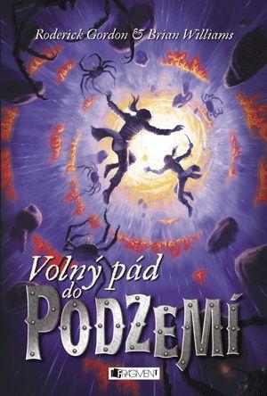 Volný pád do PODZEMÍ | www.fragment.cz