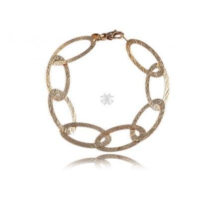 Βραχιόλι χρυσό #bracelet #gold #woman #chic