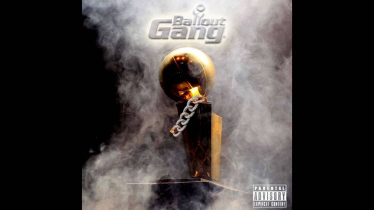 """Ballout Gang - Roll Wit A Nigga  