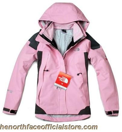 The North Face Summit Series Triclimate Jacket Pink Outlet TNF6044 Online