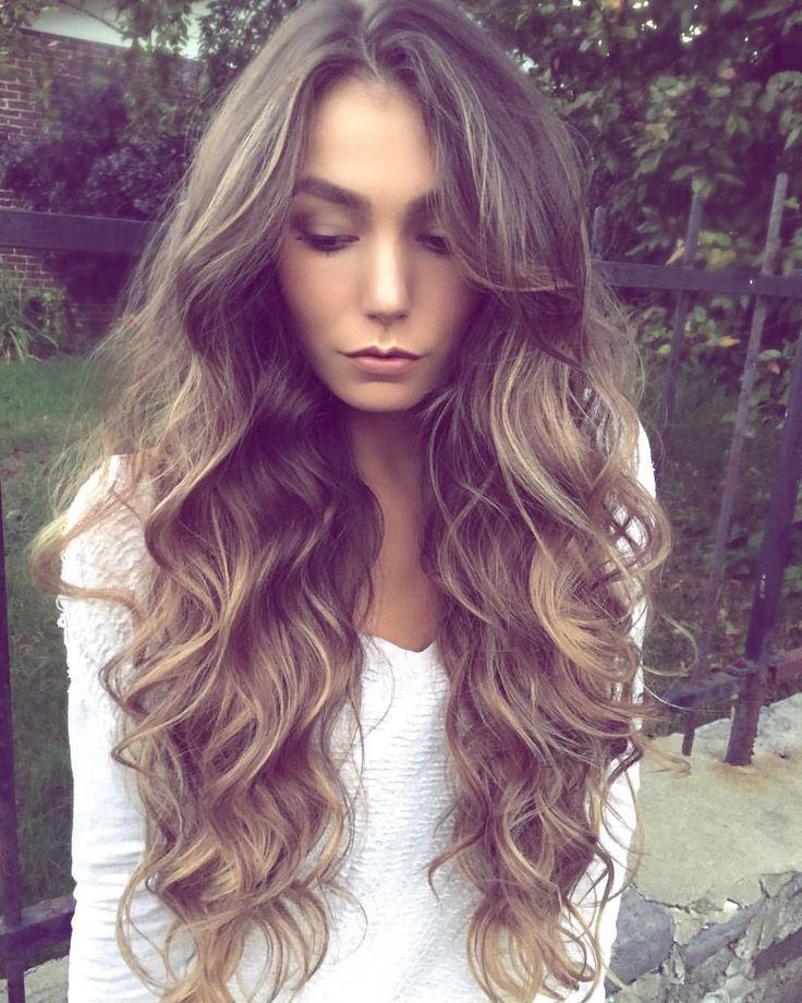 1000+ ideas about Volume Curls on Pinterest | Big Texas ...