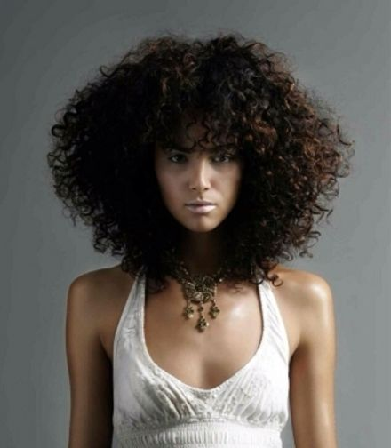 Mixed Race Hairstyles