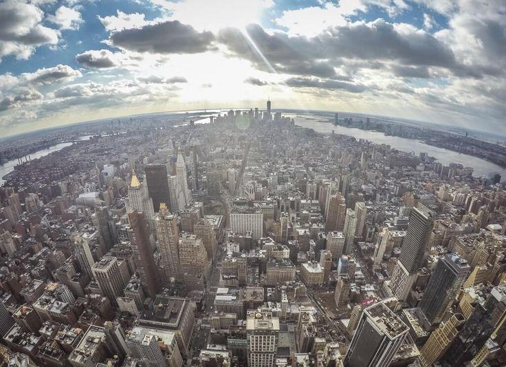 ✓New York Sehenswürdigkeiten - Hier findest du meine besten Tipps für NYC und erfährst, was du in der Stadt auf gar keinen Fall verpassen darfst!✓