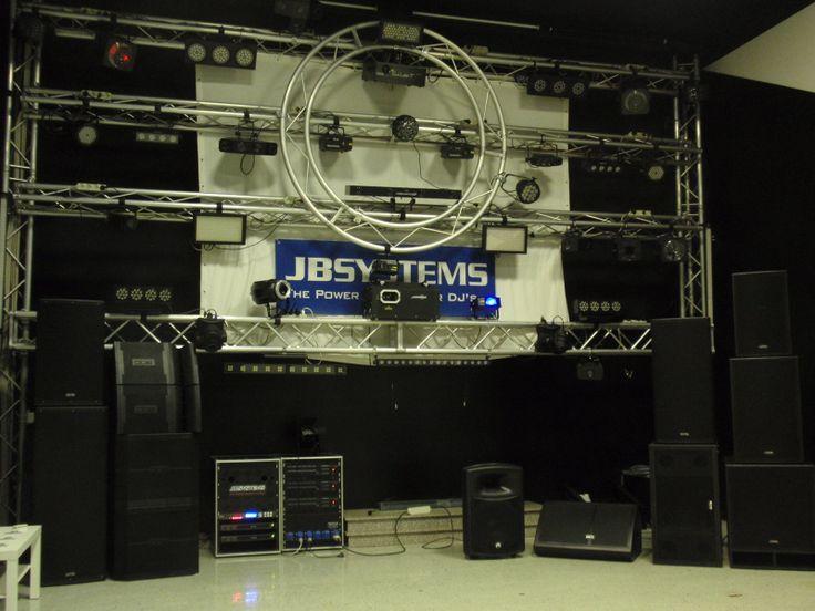 Il Microfono:show room