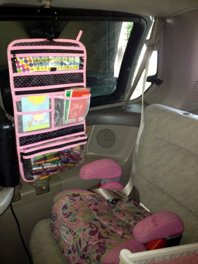 Defrump Me: {Traveling with Kids} 10 Tips for a Smooth Vacation  Some great tips for doing car trips (and general vacations) with kids. I love the car kit! Well done!