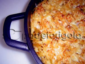 Grandma's Macaroni Adelaide | Macarrons de l'àvia Adelaida | sopadefarigola