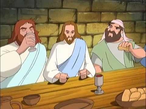 Après la mort et la résurrection de Jésus, ses disciples décident de propager la Bonne Parole à travers le monde. Découvrez et partagez leur quête en famille...