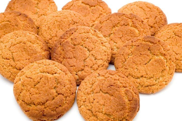 Oat Bran Goodies: Dukan Diet Recipes