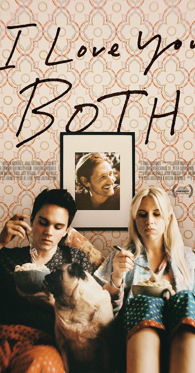 Directed by Doug Archibald.  With Lucas Neff, Artemis Pebdani, Angela Trimbur, Kristin Archibald. Krystal and her twin brother/roommate confront twenty-eight years of their codependency when they start dating the same guy.