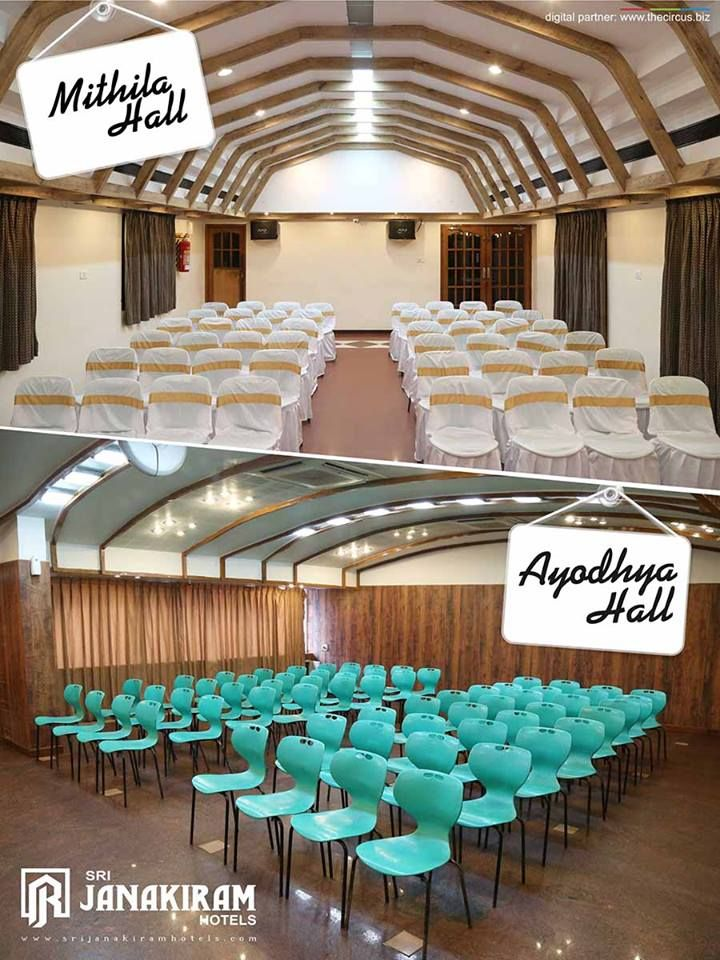 Celebrate your momentous events with the best party halls, banquet halls, conference halls at Srijanakiram Hotels loaded with amazing facilities your guests will cherish upon you with accolades.  #Partyhall #conferencehall #Vegrestaurant #function #tirunelveli