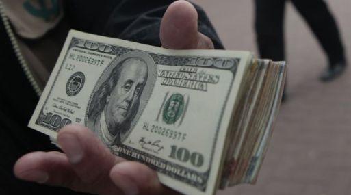 Tipo de cambio: dólar cierra en un nuevo máximo tras venta del BCR #Gestion