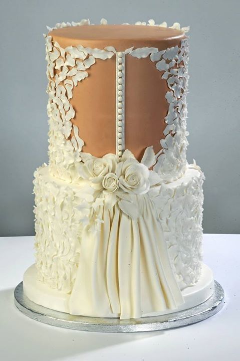 Adorable Wedding Cake Ideas For Your Special Day - My Adorable Style