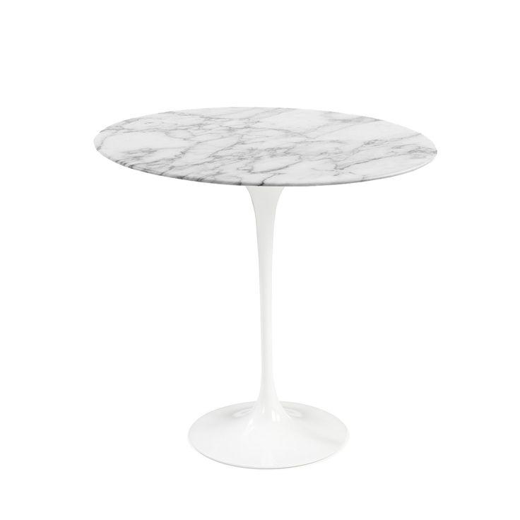 Die besten 25 beistelltisch rund ideen auf pinterest for Tisch rund marmor