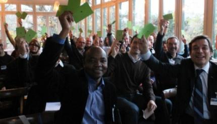 FSC Forest Stewardship Council France (FSC-FR) · Le vote du Conseil d'Administation