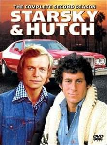 70s TV Shows - Starsky & Hutch. metrocenter40th