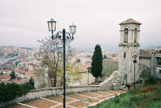 blog  Discover #Campobasso #Molise #Italy