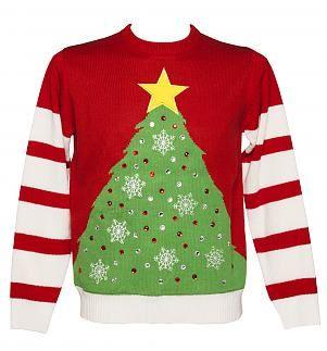 #ChristmasTree #ChristmasJumper