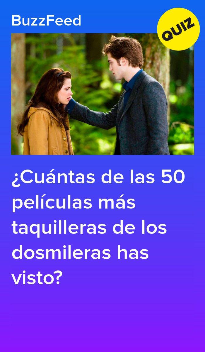 Cuántas De Las 50 Películas Más Taquilleras De Los Dosmileras Has Visto Quizzes En Español Peliculas De Piratas Cuestionarios Buzzfeed