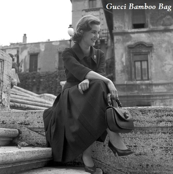 gucci history and some interesting facts vintage gucci