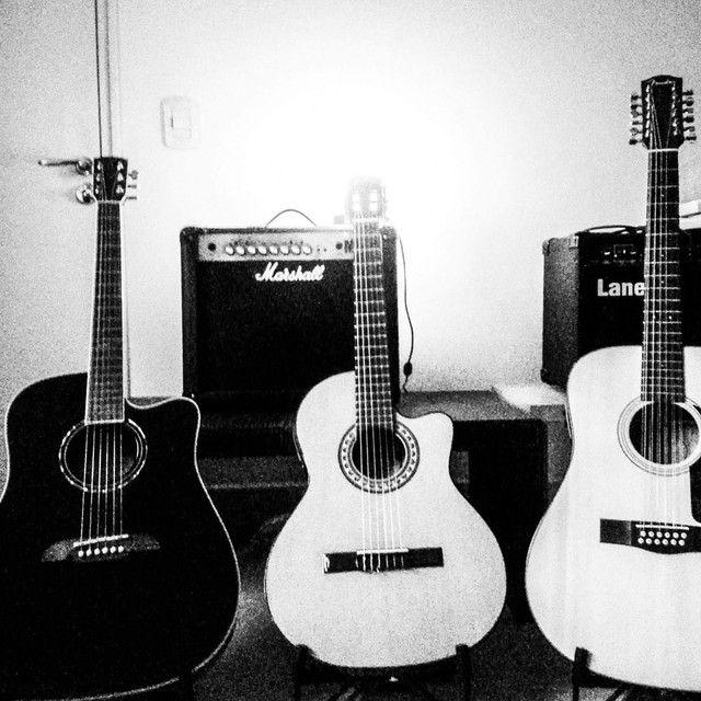 Descargas muestras de guitarra de nylon