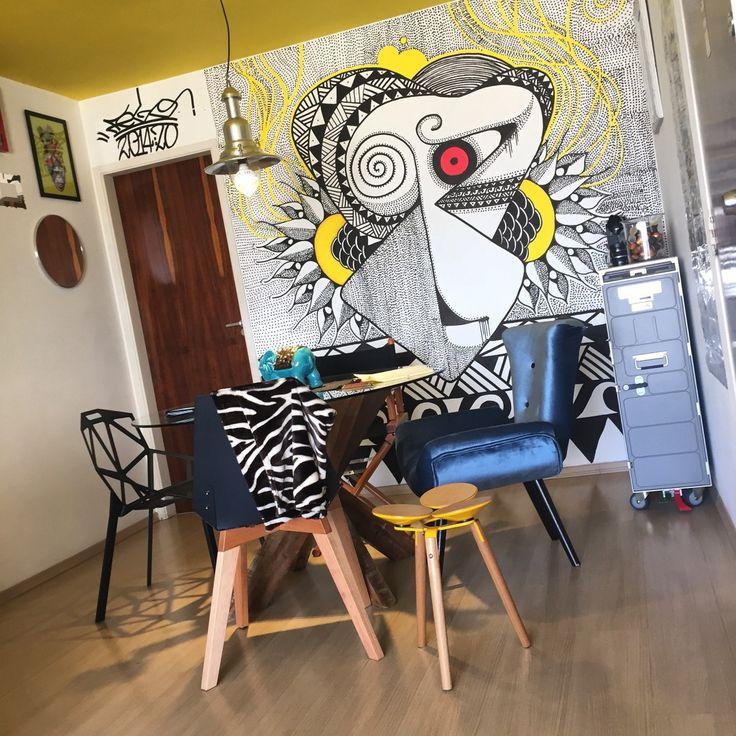 Afim De Adicionar Cor Estilo E Arte Na Sua Casa Ento Talvez Seja Hora