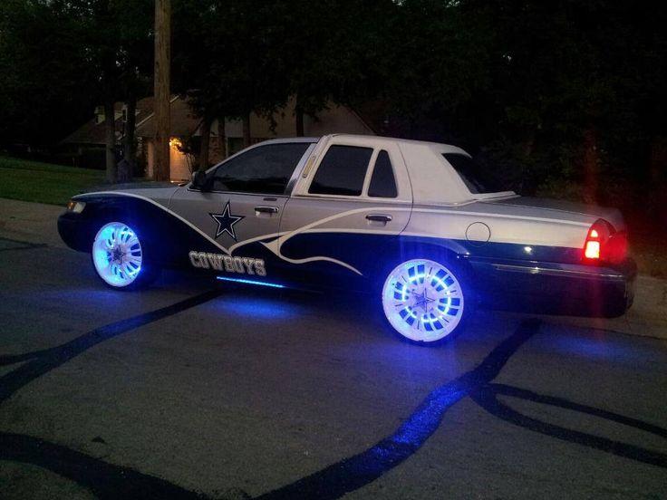7 Best Images About Dallas Cowboys On Pinterest Cars