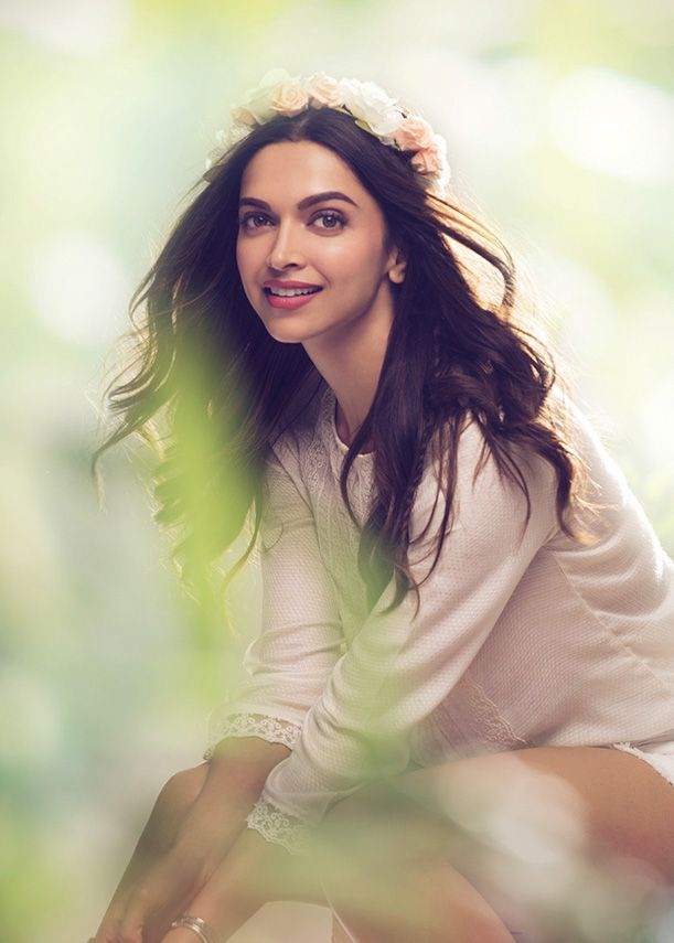 Will you be wearing Deepika Padukone's new collection? | Vogue India | Section :- News | Subsection :- Fashion | Author : - Vogue.in | Embeds : - slideshow-notext | Covers : - no-cover | Publish Date:- 10-20-2015 | Type:- Article