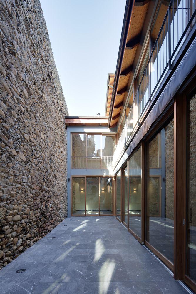 画廊 第十八印住宅翻新 / Marcos Miguélez - 18