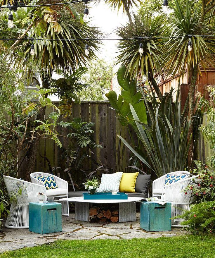Патио на даче: советы по обустройству и 80 невероятно уютных идей своими руками http://happymodern.ru/patio-na-dache-foto/ patio_79 Смотри больше http://happymodern.ru/patio-na-dache-foto/