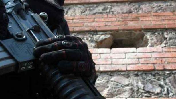 """Capturan al jefe de secuestradores de """"La Barredora"""" - http://www.notimundo.com.mx/mexico/capturan-al-jefe-de-secuestradores/"""