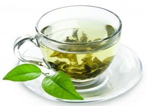I am completely addicted to green tea, so good for you, i drink about 8 mugs a day!