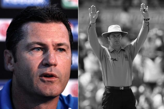 Simon Taufel was considered to be one of the best if not the best umpire in world cricket. Some highlights of Taufel's career included umpiring in the 2011 World Cup final, the deciders of the World Twenty20 in 2007, 2009 and 2012; as well as the Champions Trophy in 2004. Taufel was part of the group of officials shot at during the terrorist attack in Pakistan in 2009.