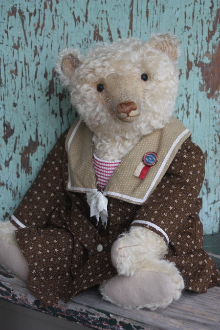 My favourite toy essay teddy bear