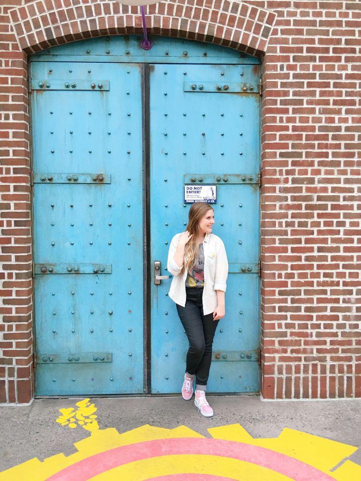 The Best Walt Disney World Walls for Your Next Instagram Photo